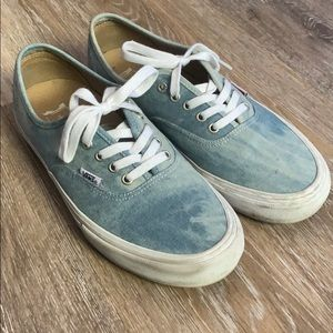 Other - 🔥Vans skate shoes ultracush Sz 10.🔥